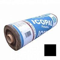 Аксессуары Icopal Едновый ковер (Pinta Ultra) черный