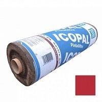 Аксессуары Icopal Едновый ковер (Pinta Ultra) клюквенно-красный