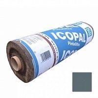 Аксессуары Icopal Едновый ковер (Pinta Ultra) угольно-серый