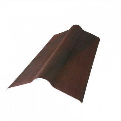 Конек Ондулина Смарт коричневый.