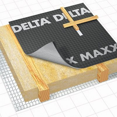Диффузионная мембрана DELTA-MAXX